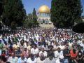 المفتي العام يعلن موعد صلاة عيد الأضحى