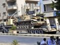 مقتل اربعة جنود مصريين في هجوم مسلح جنوب العريش