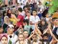 ملاهي مخماس فن لاند تفتتح يوم فرح ومرح لأيتام فلسطين