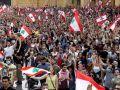 لليوم الثالث على التوالي- الاحتجاجات تتواصل في لبنان