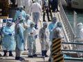1260 وفاة بفيروس كـورونا خلال 24 ساعة بالولايات المتحدة