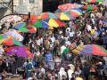 ارتفاع مؤشر الغلاء المعيشي في السوق الفلسطيني