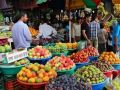 وزارة الاقتصاد: ارتفاع أسعار الفواكة والحضراوات حوالي 300%