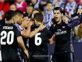 تألق موراتا يقود ريال مدريد لفوز مثير على ليجانيس