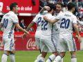 ريال مدريد يحقق فوزاً صعباً على سبورتنج خيخون