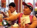 بدانة الأطفال تزيد إحتمال الإصابة بمشاكل المخ