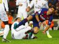 كلاسيكو سلبي بين برشلونة وريال مدريد