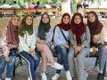 """ثمانية الاف طالبة وطالبة يبدأون عامهم الدراسي في جامعة فلسطين التقنية """"خضوري"""""""