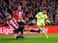 برشلونة يواصل النزيف بتعادل عقيم مع بيلباو