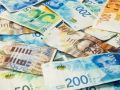 أسعار صرف العملات : الدولار الامريكي:3.42 الدينار الاردني: 4.83 اليورو الاوروبي: 3.71