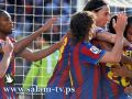 مفارقات : برشلونة كان مهدداً بالوصول إلى إشبيلية بالكاد وقت المباراة