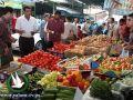 دراسة: تناول الفاكهة والخضراوات مرتبط بانخفاض خطر الاصابة بالسكري
