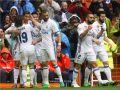ريال مدريد يخطف فوزاً مثيراً أمام فالنسيا