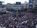 الحراك : اذا لم تستجب الحكومة لمطلبنا سنبدأ اضراباً مفتوحاً عن الطعام