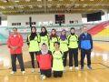 خضوري تحصد المركز الثاني ضمن مباريات التجمع الاول لبطولة الشهيد أبو عمار لكرة اليد النسائية