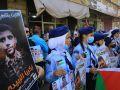 طولكرم: مطالبات بإنقاذ حياة الأسرى المضربين عن الطعام