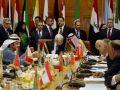"""اجتماع طارئ لوزراء خارجية لجنة """"مبادرة السلام"""" في القاهرة"""