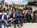 حفل تخريج طلاب جامعة خضوري - طلبة الدبلوم - فوج الاسرى - شاهد الصور والفيديو