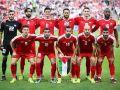 فوز عمان يطيح بفلسطين خارج كأس آسيا