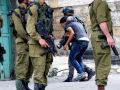 330 حالة اعتقال منذ بداية رمضان