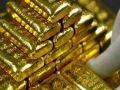 عالميا ً : الذهب يصعد بفعل مخاوف كورونا