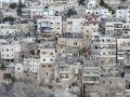 """اطلاق اسماء """"خمس حاخامات """" على شوارع في بلدة سلوان الفلسطينية"""