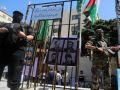 وساطه المانية بين حماس واسرائيل لإتمام صفقة محتملة لتبادل أسرى