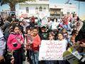 مسيرة جماهيرية حاشدة في طولكرم تضامنا مع الأسرى .. شاهد الفيديو