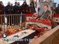 بسبب كثرة الزيارات- العراق يأمر بإغلاق مدفن صدام حسين ونقل رفاته