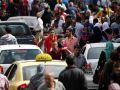 خطة لحل الازمة المرورية في اربع مدن رئيسية بالضفة