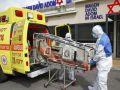 ارتفاع عدد وفيات الفيروس في اسرائيل الى 266