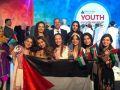 فلسطين تفوز بجائزة أفضل شركة ريادية في الوطن العربي