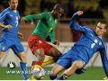فوز الأرجنتين وإسبانيا وإنكلترا وتعادل إيطاليا