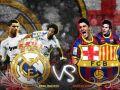 توقع نتيجة الكلاسيكو ريال مدريد × برشلونه وادخل السحب على العديد من الجوائز القيمة