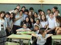 الف يورو لكل طالب يعود الى الدراسة في اسبانيا !!