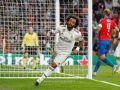 ريال مدريد يتذوق طعم الانتصار على مائدة فيكتوريا بلزن