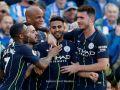مانشستر سيتي يحبط ليفربول ويتوج بطلا للبريميرليج