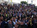 حفل تخريج طلبة البكالوريوس 2018 (حفل الشبيبة) - جامعة خضوري - شاهد الصور والفيديو