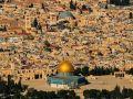 الاردن وفلسطين يقرران انشاء مجلس مشترك لحماية القدس