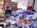 حماية المستهلك : تضبط 3 أطنان من البضائع الفاسدة وكمية من الخمور المهربة ببيت لحم