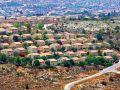 مستوطنات تتحول إلى مدن في قلب الضفة