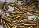 قوات الاحتلال تضبط آلاف الطلقات الخاصة ببنادق M16 على حاجز مودعين