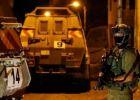 قوات الاحتلال تعتقل ثلاثة شبان من قرية الولجة غرب بيت لحم