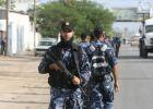 قتلة العقيد أبو مراحيل يسلمون أنفسهم في غزه
