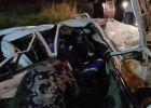 مصرع مواطن بحادث سير ذاتي على طريق المعرجات في أريحا