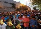 الحكومة تجتمع في القدس وتتخذ اجراءات لدعم صمود المقدسين