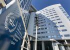 رسمياً : فلسطين تنضم اليوم لمحكمة الجنايات الدولية في لاهاي