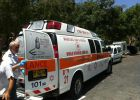 مصرع شاب وإصابة ثلاثة آخرين في حادث سير قرب الناصرة