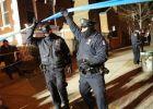 مقتل شرطيين في نيويورك رمياً بالرصاص وانتحار المنفذ