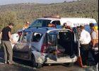 الشرطة: مصرع شاب من قلقيلية بحادث سير